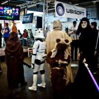 Star Wars Cosplay (FACTS 2010)