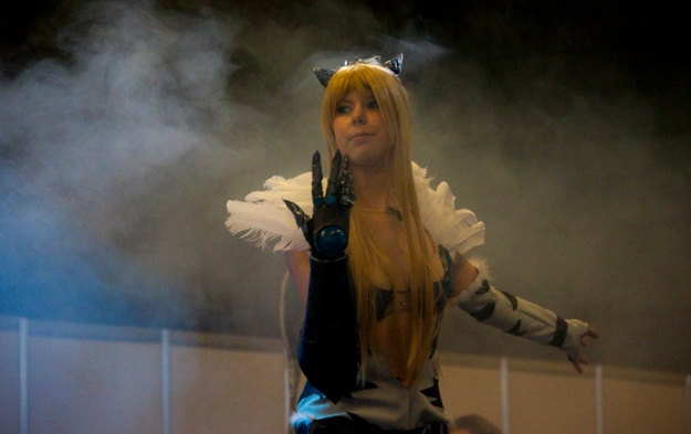 Girl (Anime Manga Cosplay FACTS 2010) - Photo : Gilderic