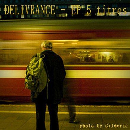 Délivrance E-P - Photo : Gilderic