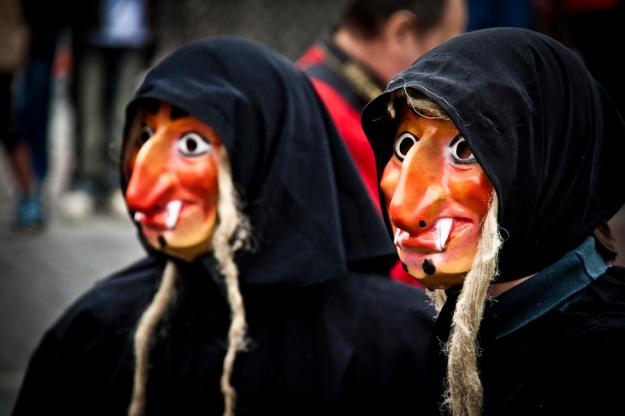Macrales (Fêtes de Wallonie, Liège) - Photo : Gildéric