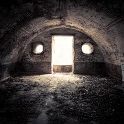 Urbex (Fort de la Chartreuse)