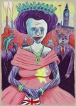 Animal Reign (Règne animal) - Illustration : Gilderic