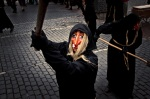 Macrales en action - Liège - Photo : Gilderic