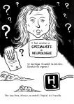 Vilain-Barré (page 6) - un roman graphique de Gilderic