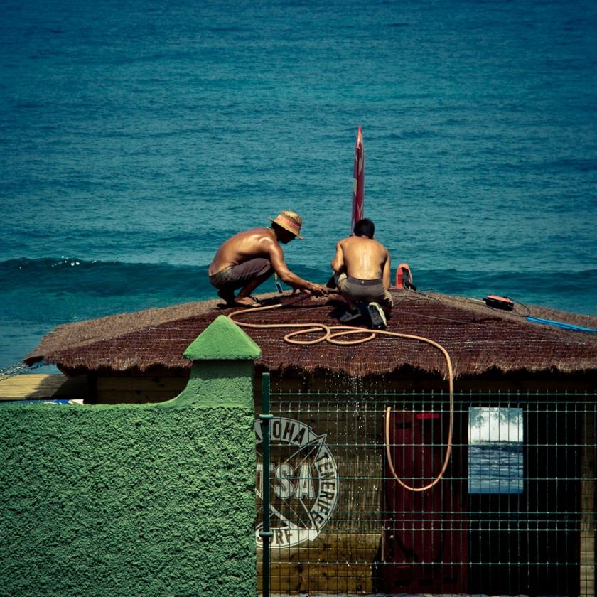 Aloha Tenerife (Photo : Gilderic)