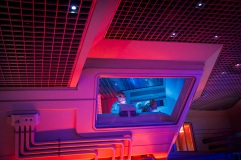 Amiral Ackbar (Star Tours, Disneyland Paris) - Photo : Gilderic