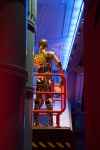 C6PO (Star Tours, Disneyland Paris) - Photo : Gilderic