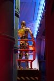 C6PO (Star Tours, Disneyland Paris) - Photo : Gilderic