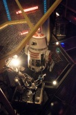 Droïde (Star Tours, Disneyland Paris) - Photo : Gilderic