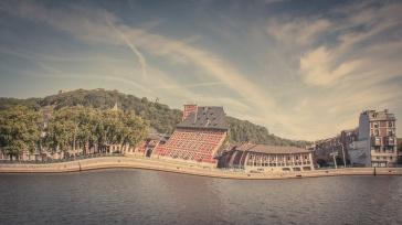 Canicule (Heat Wave) - Grand Curtius panorama , Liège (Photo : Gilderic)
