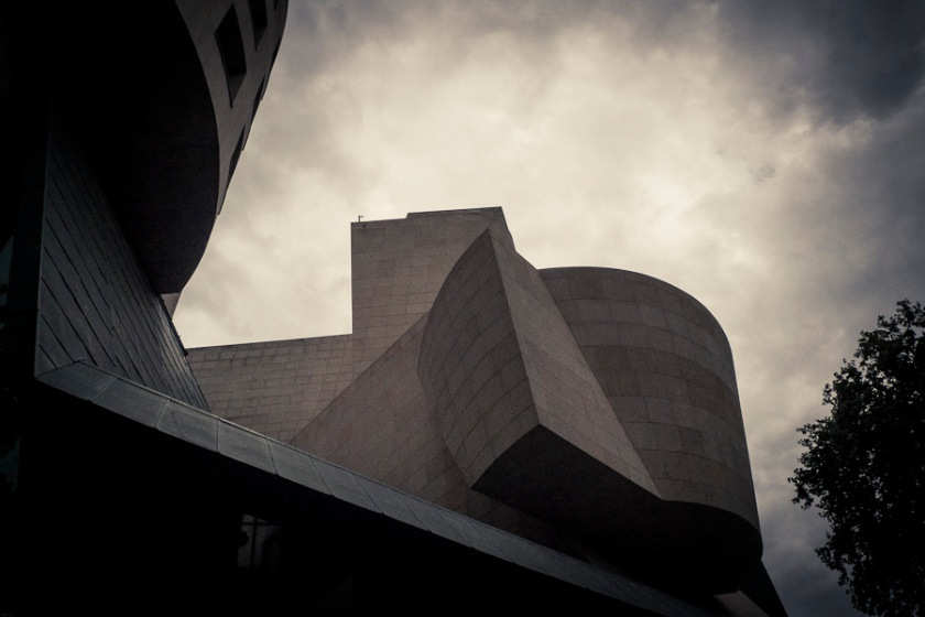 Cinémathèque de Paris (Expo Tim Burton) - Photo : Gilderic
