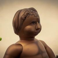 Le Manneken Pis géant (Balloon's Day Parade)
