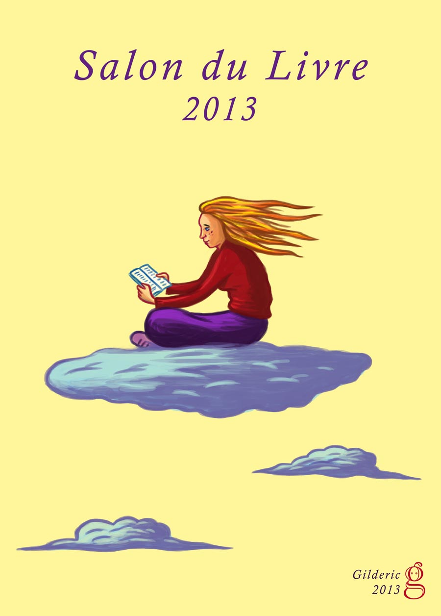 Lire et r ver salon du livre 2013 imagier - Salon du livre gaillac ...