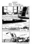 Si Vieux (Le Pape et le Dictateur) - Page 1 - Une BD de Gilderic