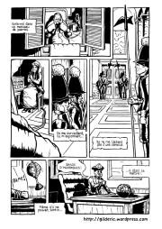 Si Vieux (Le Pape et le Dictateur) - Page 3 - Une BD de Gilderic