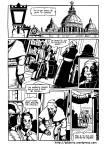 Si Vieux (Le Pape et le Dictateur) - Page 7 - Une BD de Gilderic