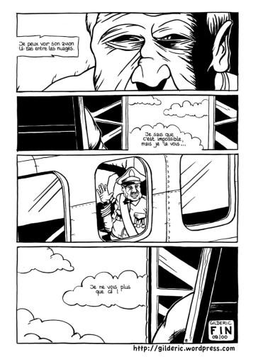 Si Vieux (Le Pape et le Dictateur) - Page 8 - Une BD de Gilderic