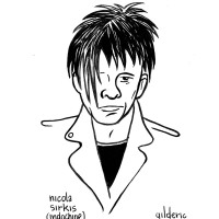 Nicola Sirkis (Indochine)