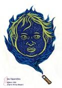 La Petite femme aux cigarettes - Un roman de Florian Houdart illustré par Gilderic