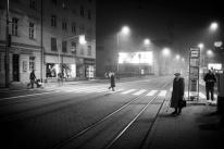 3 Générations (Une nuit à Bratislava) - Photo : Gilderic