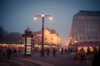 Christmas Spirit - Une nuit à Bratislava - Photo : Gilderic