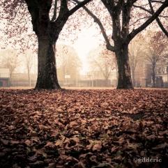 Autumn Fantasy : Deux Frères (Photo : Gilderic)
