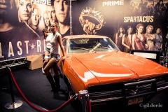 Sexy Girls, Car & TV Shows (Facts 2012) - Photo : Gilderic