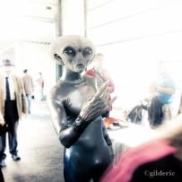Alien (Facts 2011)- Photo : Gilderic