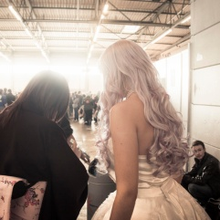Cosplay Girls (Facts 2011)- Photo : Gilderic
