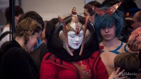 Facts 2010 - Cosplay Padme Amidala (Star Wars) - Photo : Gilderic