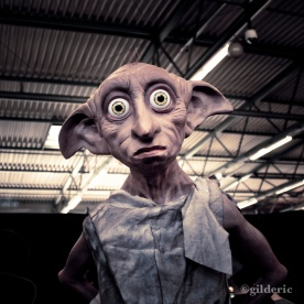 Statue Dobby (FACTS 2011) - Photo : Gilderic