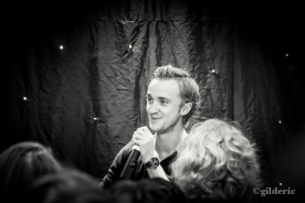 Tom Felton (Drago Malefoy) - Facts 2011 - Photo : Gilderic