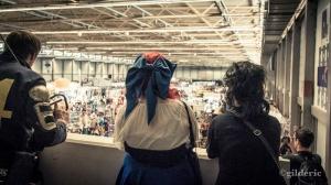 FACTS 2013 - Cosplay Manga - Photo : Gilderic