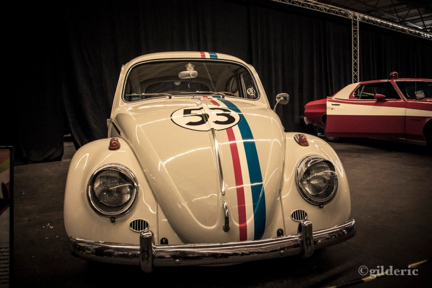 FACTS 2013 -Coccinelle Herbie - Photo : Gilderic
