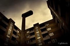 Austerity (Liège, Belgique) - Photo : Gilderic