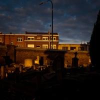Autumn Fantasy IV : Retour au cimetière