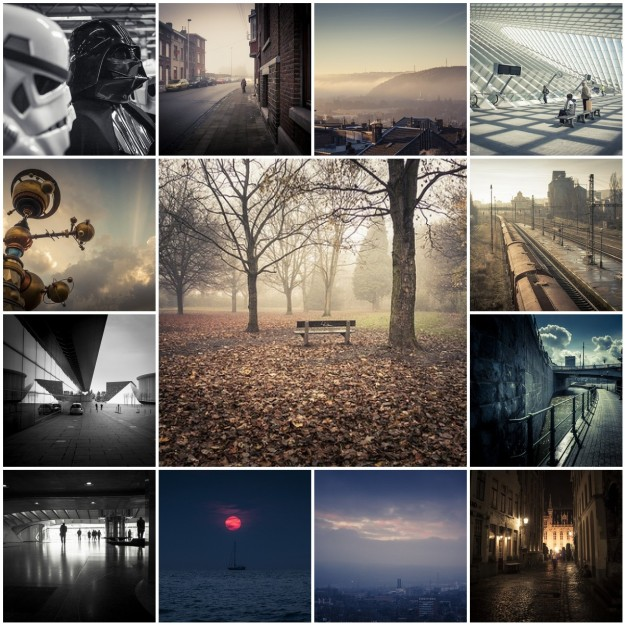 Best-of Photos 2013 by Gilderic