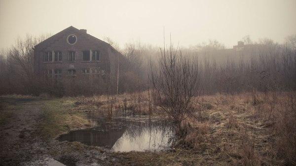 Le Fort de la Chartreuse dans la brume (photos)