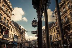 La ville parallèle- Lille - Photo : Gilderic
