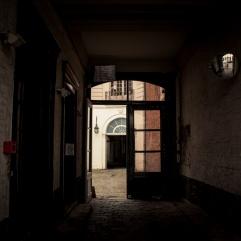 Entrée privée - Lille - Photo : Gilderic