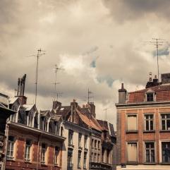 Vieux Lille - Photo : Gilderic