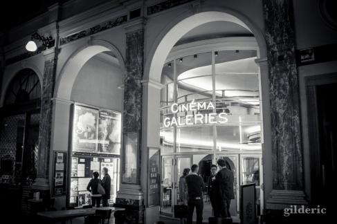 Au Cinéma des Galeries