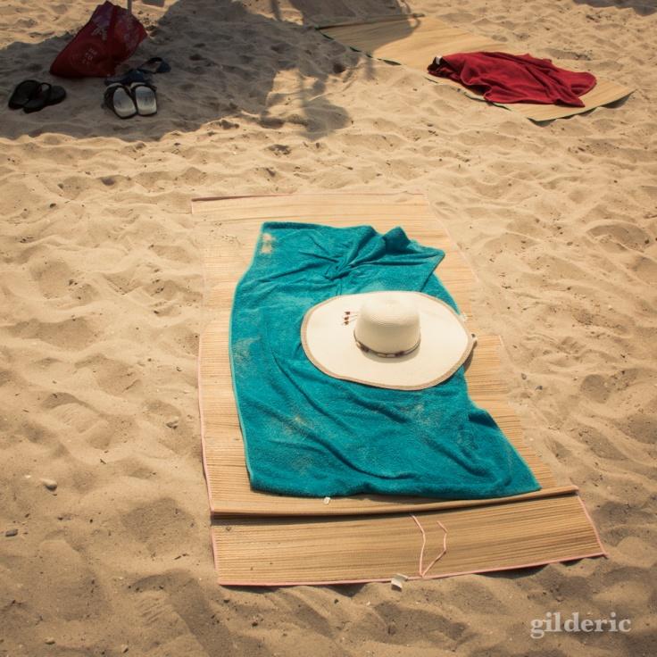 Une femme disparaît (Bulgarie) - Photo : Gilderic