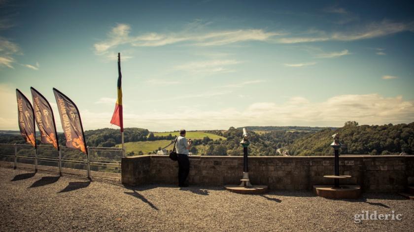 Dinant Panorama - Photo : Gilderic