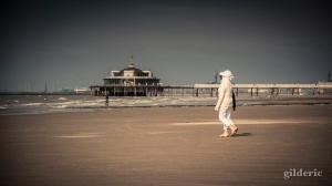 le Wallon rêve des plages de la côte flamande.
