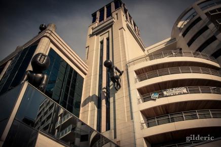 Casino de Blankenberge - Photo : Gilderic
