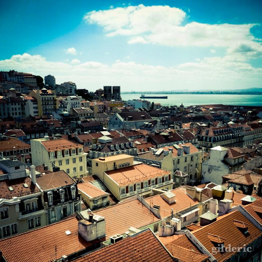 Lisbonne - Photo : Gilderic