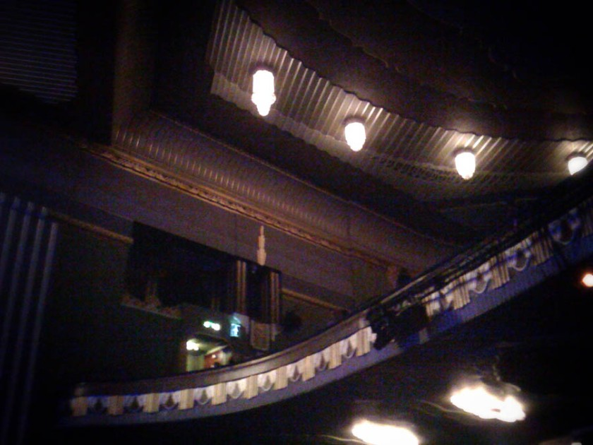 Kate Bush Before The Dawn - dans la salle de l'Hammersmith Apollo