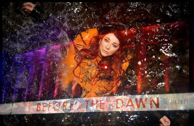 Kate Bush Before the Dawn - Live at the Hammersmith Apollo