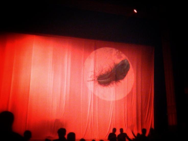 Kate Bush - Before The Dawn - Hammersmith Apollo -